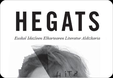 Hegats aldizkaria