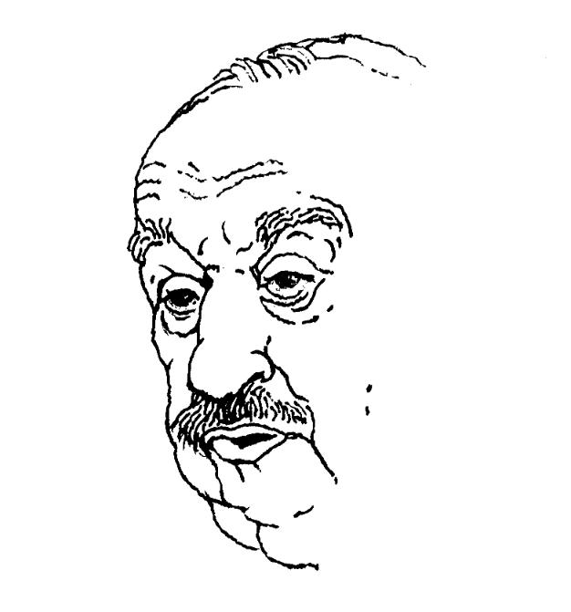 100 urte beteko dira Federiko Krutwig kidea jaio zela.