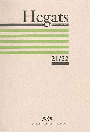 Hegats 21/22