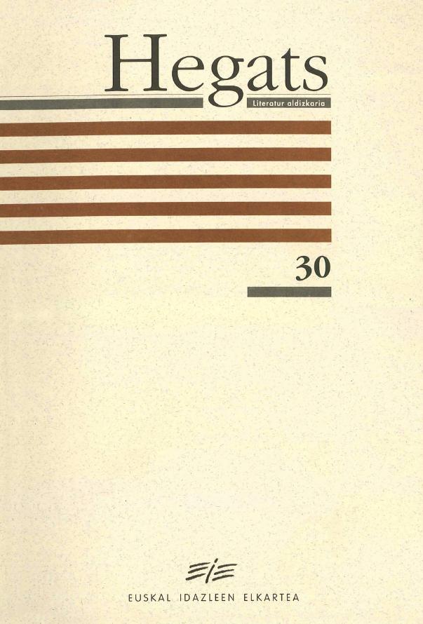 Hegats 30