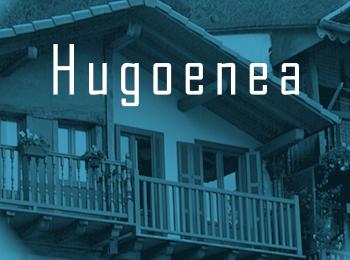 Hugoenea