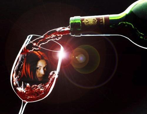 In Vino Fabula
