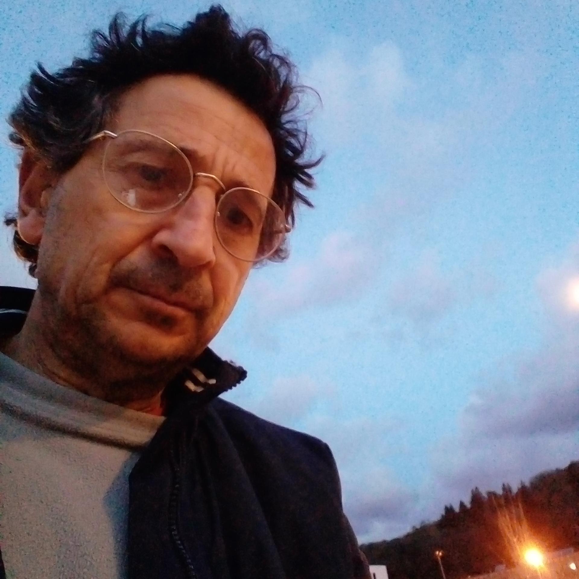 Juan Luis Zabala Artetxe