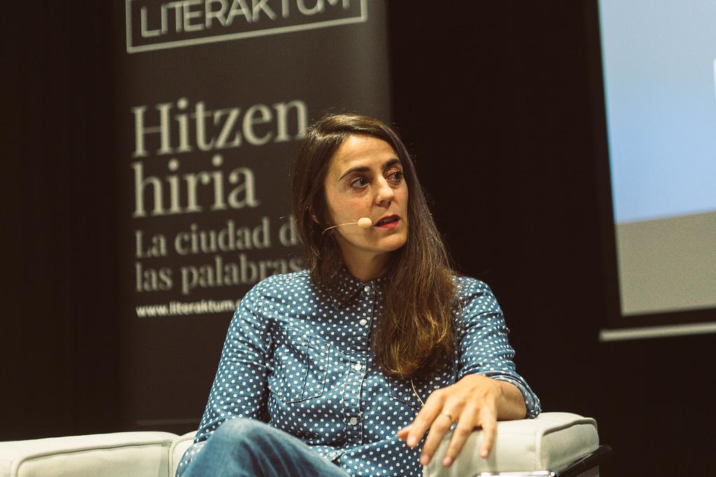 Eider Rodriguez Martin