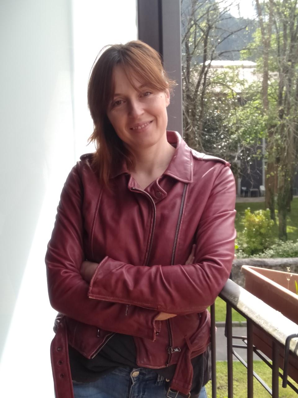 Yolanda Larreategui Duralde