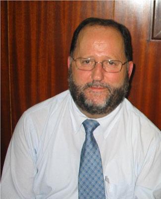 Patxi Goenaga Mendizabal