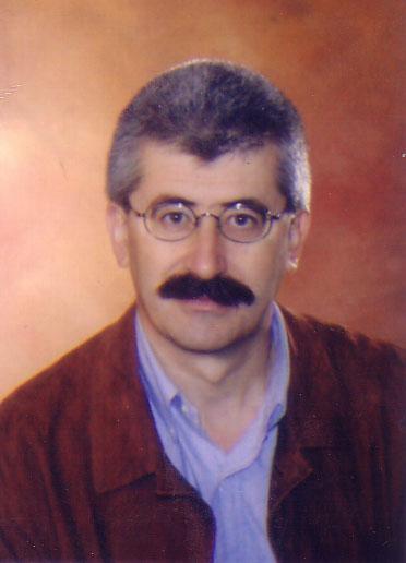 Patxi Salaberri Munoa