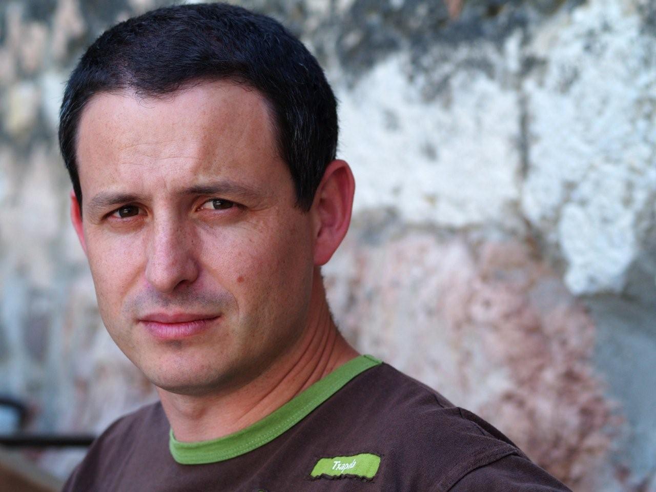 Josu Walino Pizarro