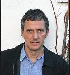 Karlos Santisteban Zimarro