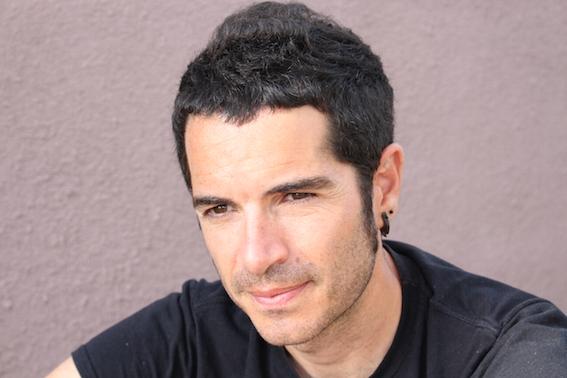 Jon  Barberena Ibarra