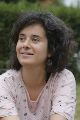 Idoia Carramiñana Miranda