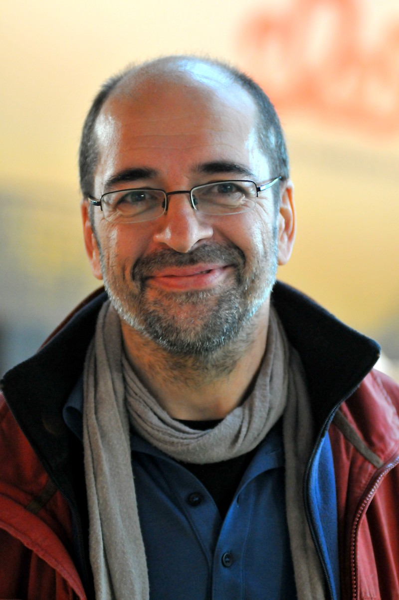 Mikel Taberna Irazoki