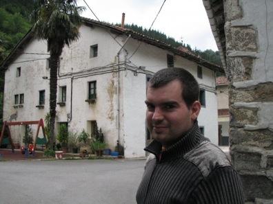 Urtzi Urkizu Adrian